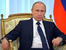 «Это точно не мои деньги». Путин — о друге Ролдугине, санкциях и «новой холодной войне»