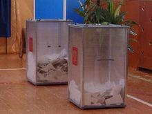 ЦИК не выявил нарушений на нижегородских избирательных участках