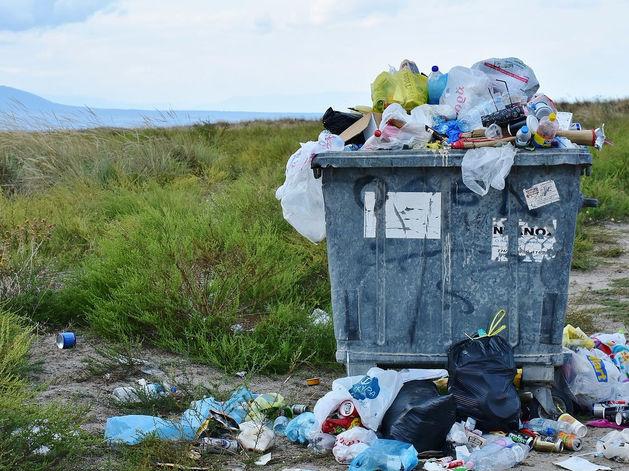 Инвесторы готовы. Рядом с Екатеринбургом построят большой мусорный завод