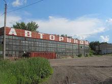 Главный авторынок Челябинска выставили на продажу