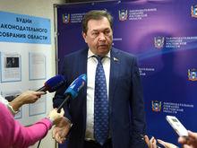 Донской парламент рассказал о законодательных проблемах интернет-торговли