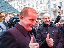 Бывший глава администрации Ростова Сергей Горбань стал помощником депутата Госдумы