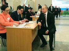 Соцсети и выборы президента: красноярский PR-эксперт Василий Дамов о ходе кампании
