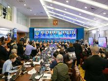 Вброс бюллетеней в Челябинске назвали «недоразумением»