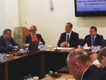 ТПП Ростовской области хочет усилить работу с региональным правительством