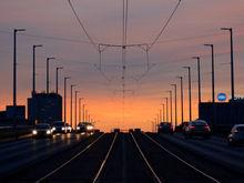 На региональных дорогах с конца апреля введут ограничение движения транспорта