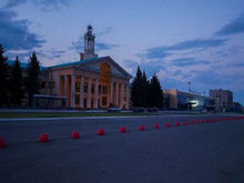 Челябинский аэропорт приближается к сносу: здание не признали памятником
