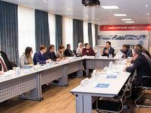 Проект «Енисейская Сибирь» обсудили в Москве