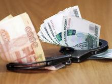 «Хранил дома 40 миллионов». В Челябинске инженер ЧКТС задержан за взятку