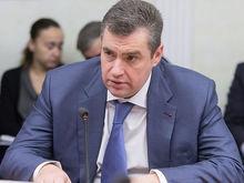 «Удивлены и разочарованы». СМИ против Слуцкого и Госдумы из-за оправдания харассмента