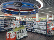 «М.Видео» покупает «Эльдорадо» за 45 млрд руб. Обе сети принадлежат семье Гуцериева