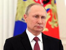 «Даже самые сложные решения будут продиктованы только одним». Путин обратился к россиянам