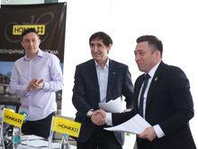 «Соловьиная роща» договорилась с Honka о строительстве Финского квартала в Новосибирске
