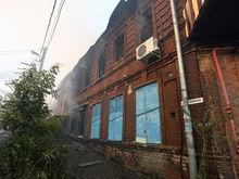 Суд в Ростове признал дома погорельцев непригодными для проживания