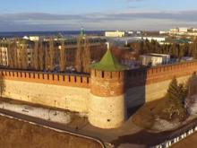 Нижний Новгород попал в число аутсайдеров по вводу жилья на человека