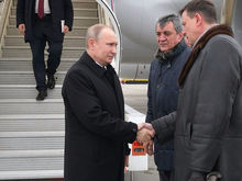 Путин назвал причиной кемеровской трагедии халатность и разгильдяйство