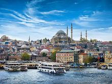 Количество авиарейсов из Ростова в Стамбул вырастет
