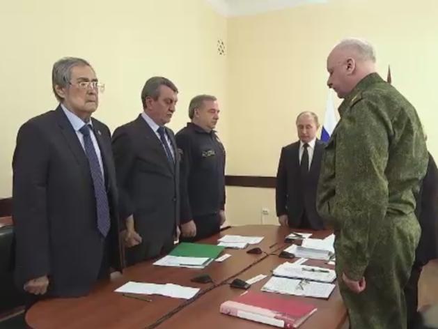 «Моей семьи больше нет». Что происходит в Кемерово, где жители требуют отставки властей