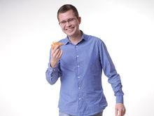«Бизнес не продам». Основатель «Додо Пиццы» — о слабоумии, отваге и миллионах
