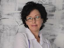 Елена Бобяк: «Частная медицина в Новосибирске развивается отличными темпами»