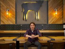 «Напрягите булки!» Сын известного ресторатора готовит бургер-революцию на Урале