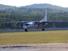 Из Красноярска этим летом можно будет улететь самолетом на «Мир Сибири»