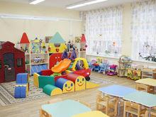 Лучшее - не детям. ЖК «Цветы» останется без детского сада в этом году
