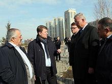 Красноярские бизнесмены вызвались благоустраивать город