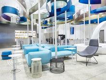 Бизнес-залы ростовского аэропорта «Платов» номинированы на архитектурную премию