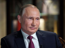 Путин внес законопроект об аресте имущества юрлиц за взятки