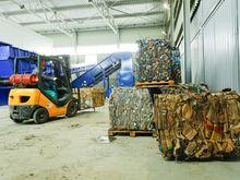 Перерабатывать мусор Ростова будет компания из Волгограда