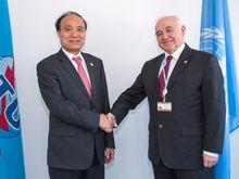 ООН наградила Свердловскую филармонию за концерты в интернете