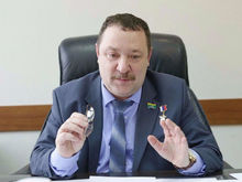 «Не верьте слухам. Со мной контракт подписан». Роман Шадрин продолжает руководить ЦПКиО