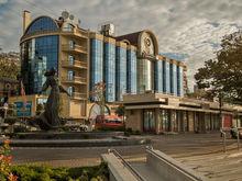 В Ростове открылся отель Radisson Blu на Береговой
