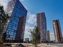 В Екатеринбурге зафиксирована рекордно высокая стоимость квартир в новостройках