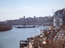 Власти Ростовской области предложили Южной Корее совместно строить корабли