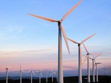 В проект по ветроэнергетике в Ростовской области хотят завлечь китайцев