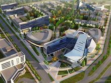 Приманка для айтишников. «СКБ Контур» построит «город в городе» с парком и урбан-виллами