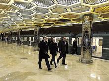 «Символический проект». Путин рассказал о строительстве второй ветки метро в Екатеринбурге