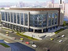 ТРК в центре Челябинска не успеют достроить к саммиту ШОС