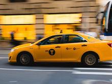 Российские таксисты объявили забастовку агрегаторам