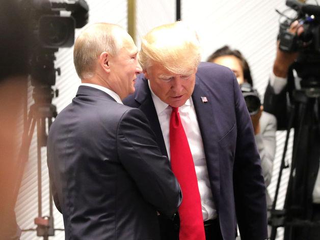 Россия и США на грани прямого столкновения? Что происходит в Сирии
