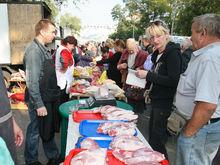 В Ростове вновь заработает большая ярмарка