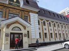 В Новосибирске официально открылись «Сандуны»