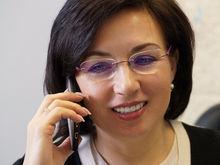 Скоропостижно скончалась председатель регионального Союза журналистов Ольга Давиденко