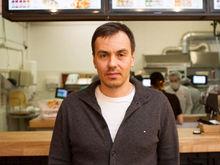 Пицца и мясо. Иван Зайченко заводит «Дель песто» на «Огонь Пляж»