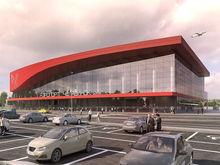 Старое здание пока остается! В проекте челябинского аэропорта появились подробности