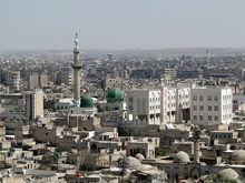 США нанесли удары по Сирии. Выпущено не менее 100 ракет