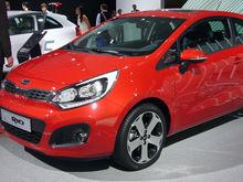В России любят Kia и Hyundai. РЕЙТИНГ самых продаваемых автомобилей начала года