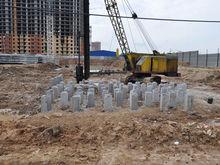 В Автозаводском районе Нижнего Новгорода будет построен крупный ЖК